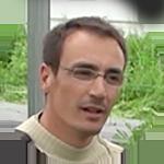 Portrait Michel Grao - Maraicher